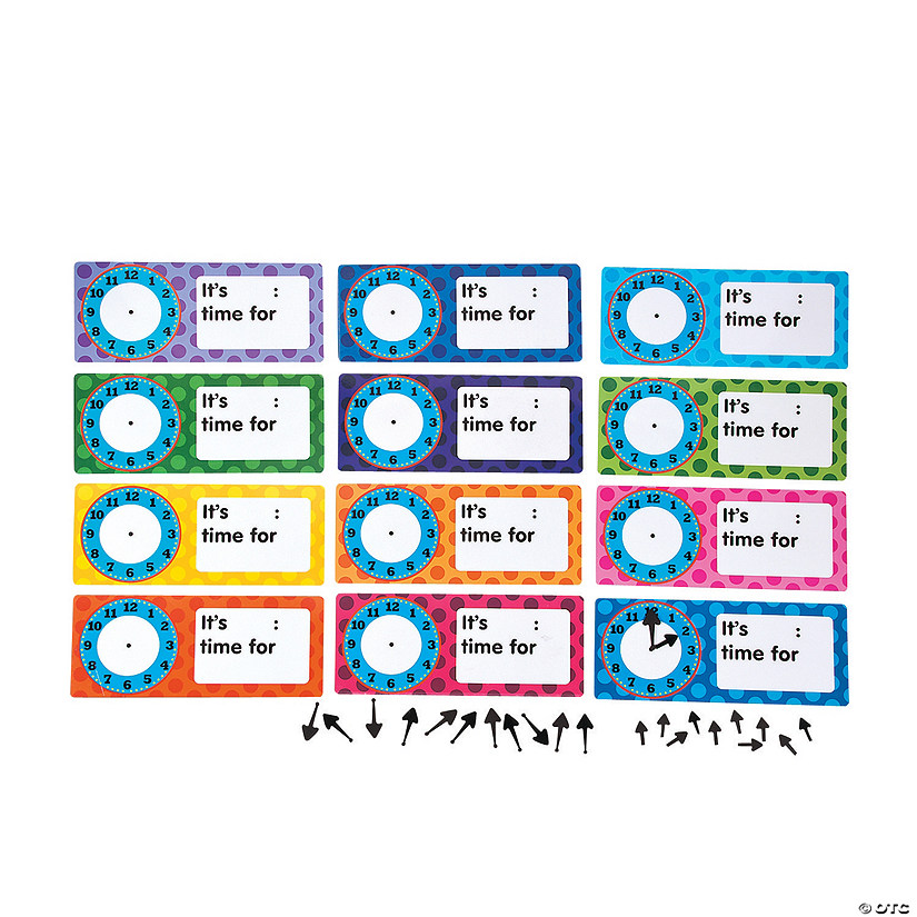 Dry Erase Schedule Keeper Magnets Audio Thumbnail