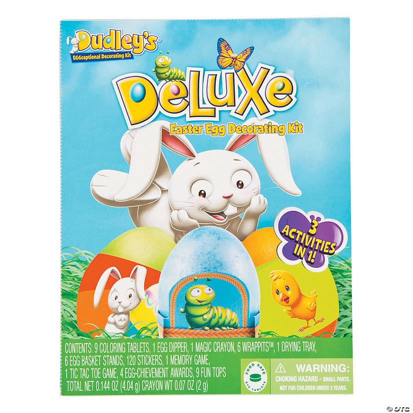 Dudley\'s ® Deluxe Easter Egg Dye Kit