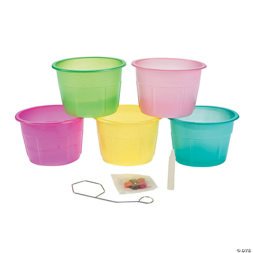Dudley\'s<sup>®</sup> Easter Egg Dye Kit Cups