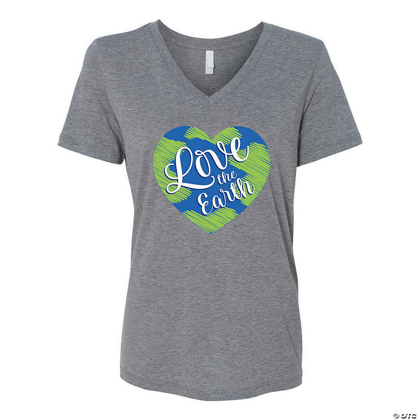 Earth Day Women's T-Shirt Image Thumbnail