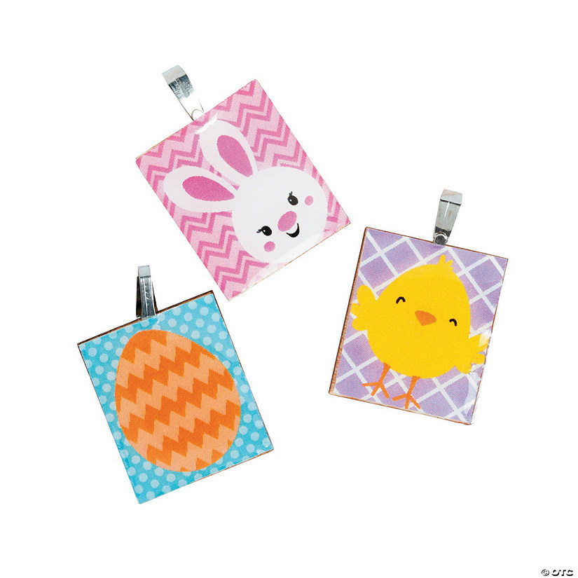 Easter Tile Pendants Audio Thumbnail