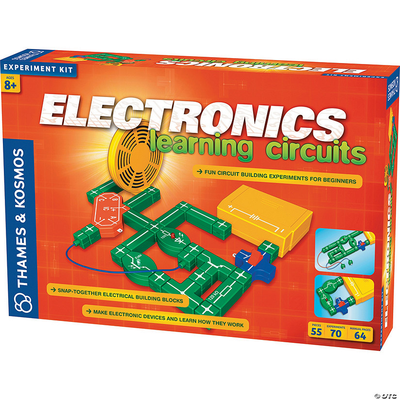 Electronics Learning Circuits