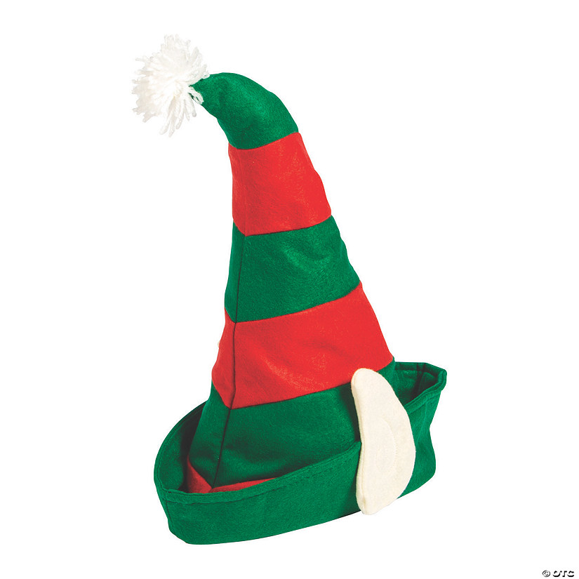 Elf Hats with Ears Image Thumbnail