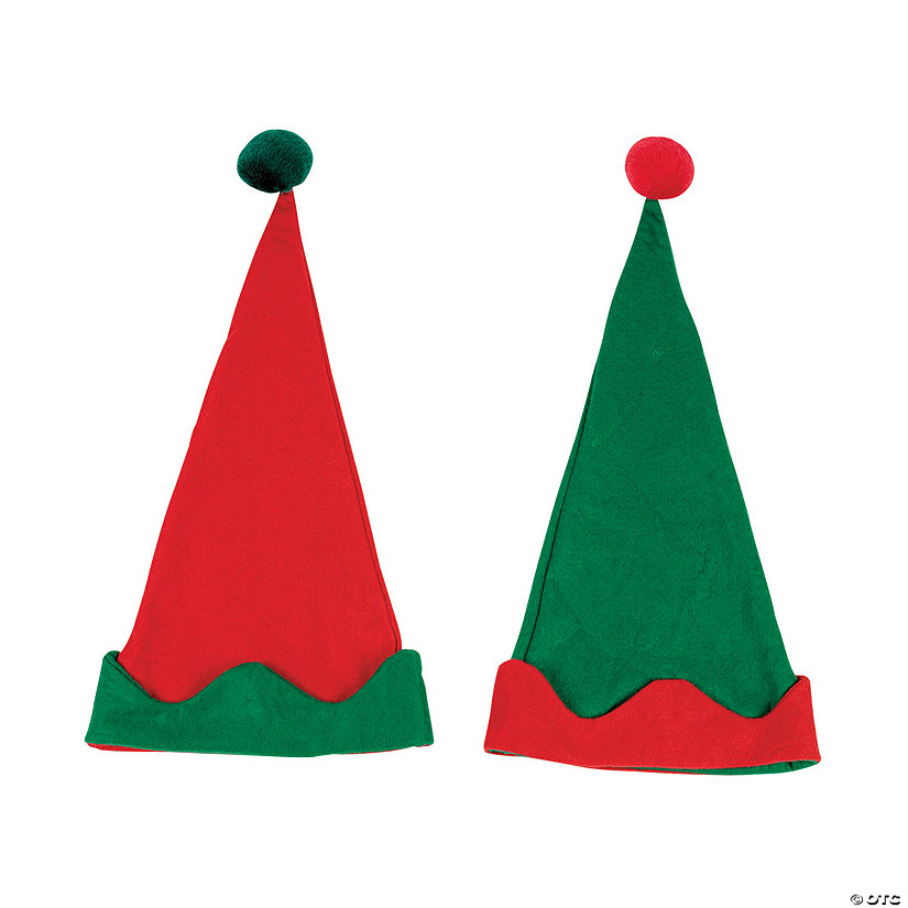 Elf Hats Audio Thumbnail
