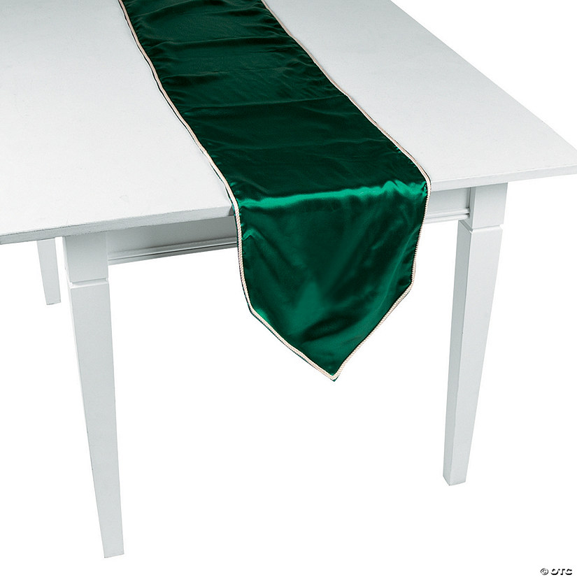 Emerald Table Runner