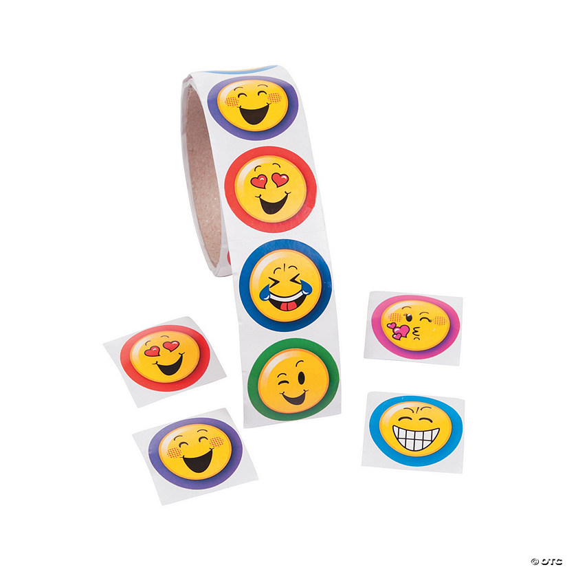 Emoji Stickers Audio Thumbnail