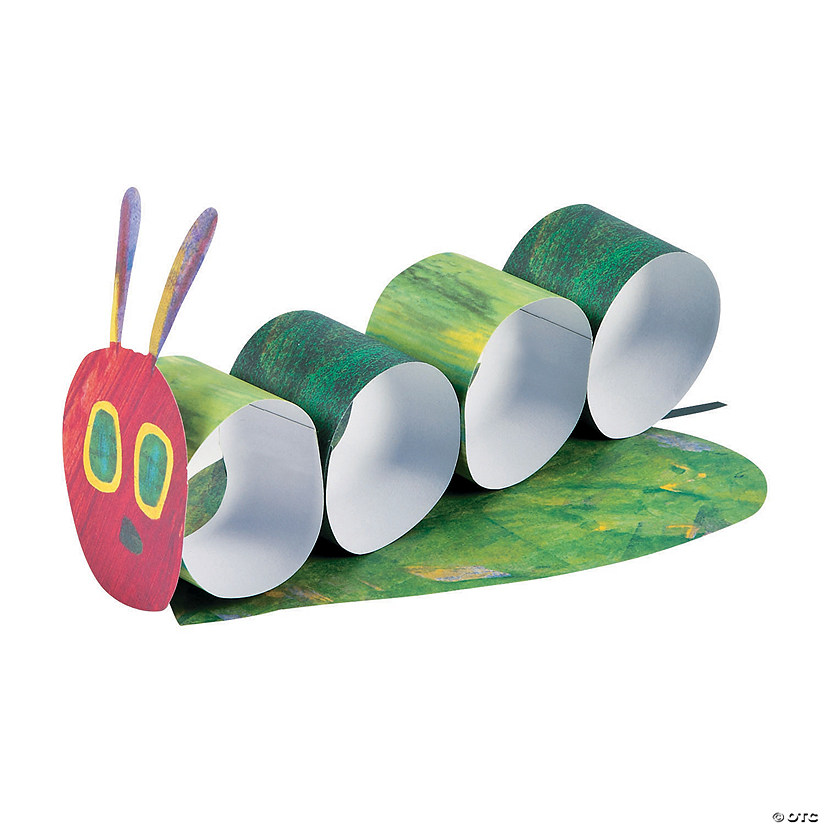 Eric Carle\'s The Very Hungry Caterpillar™ Craft Kit