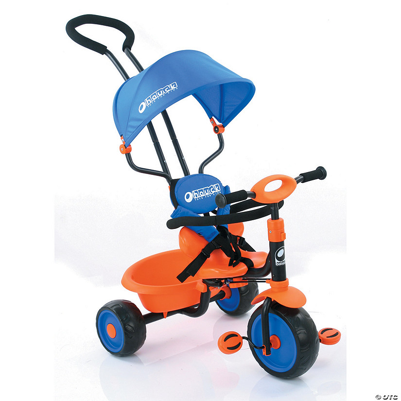 Explorer Tricycle Image Thumbnail