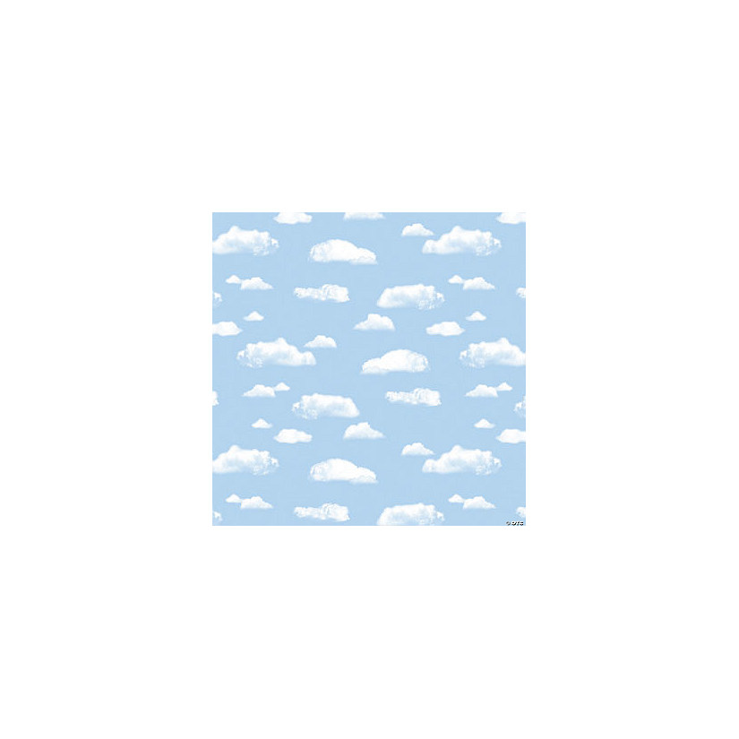 Fadeless® Clouds & Sky Art Paper Rolls Audio Thumbnail