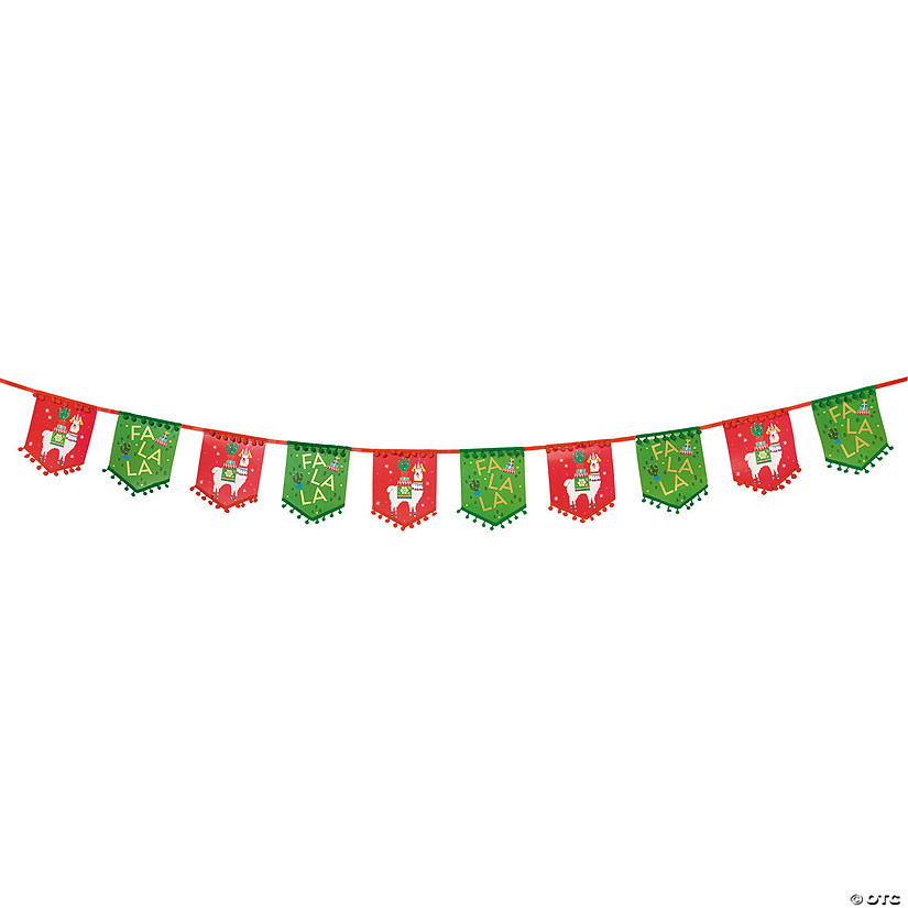 Festive Christmas Garland Audio Thumbnail