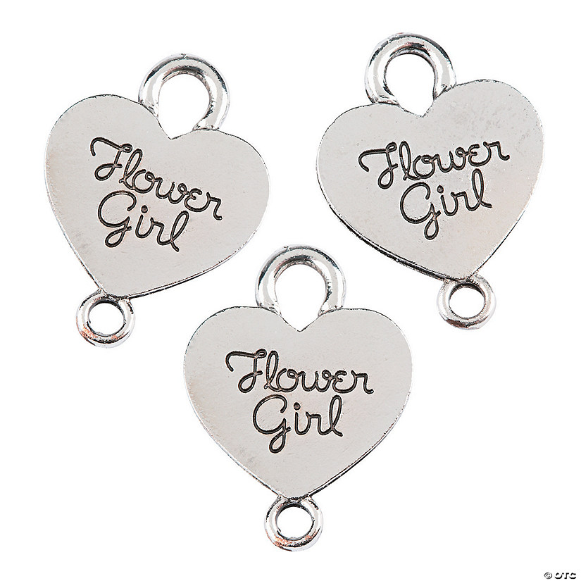 Flower Girl Charms - 19mm Audio Thumbnail