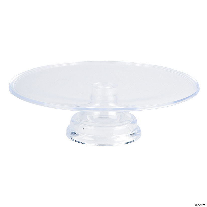 Footed Cake Stand Audio Thumbnail