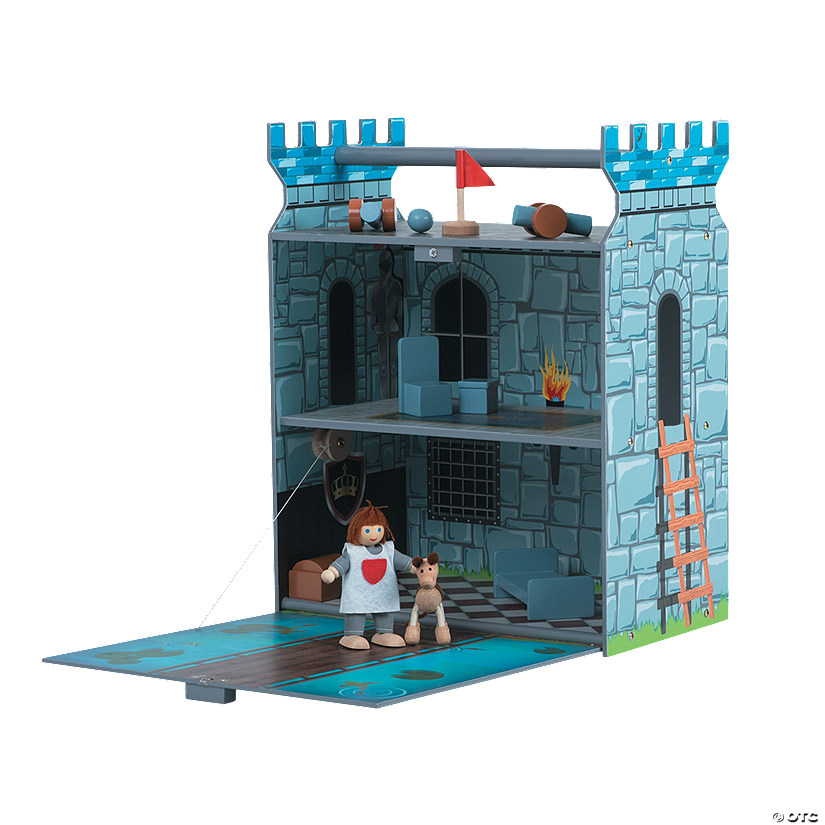 Fortress Play Set Image Thumbnail