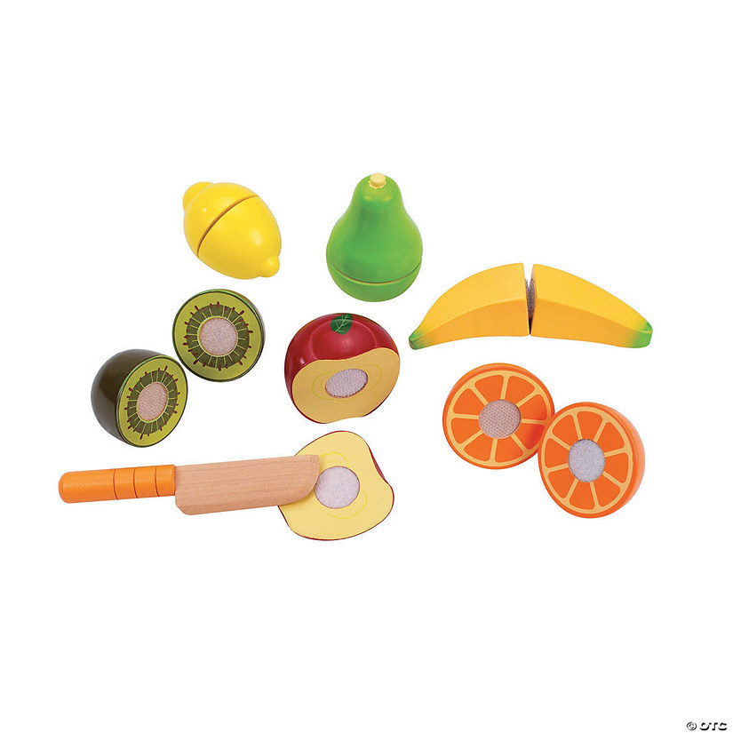 Fresh Fruit Play Food