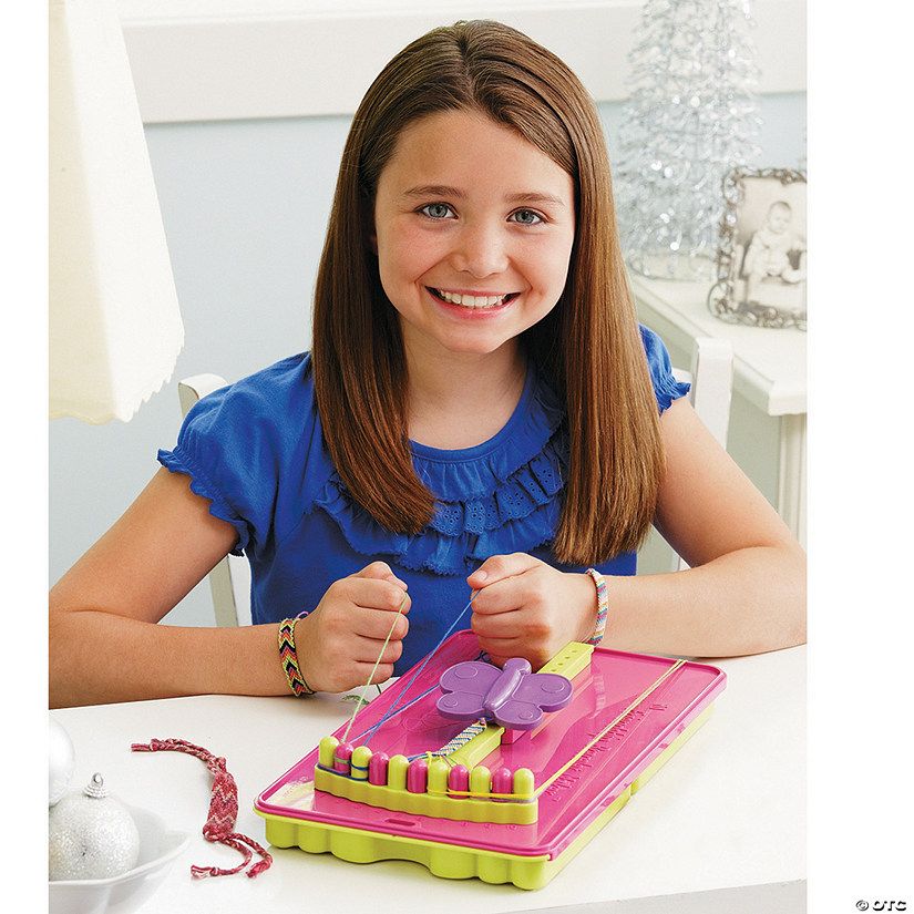 Friendship Bracelet Maker Image Thumbnail