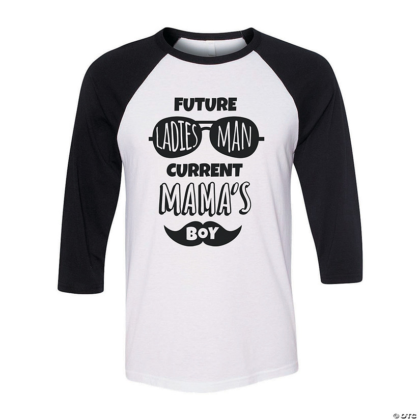 Future Ladies' Man Toddler T-Shirt Image Thumbnail
