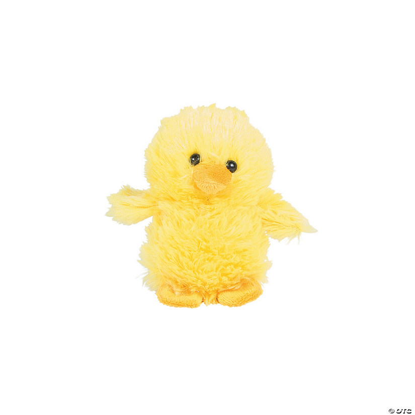 Fuzzy Stuffed Chicks Audio Thumbnail