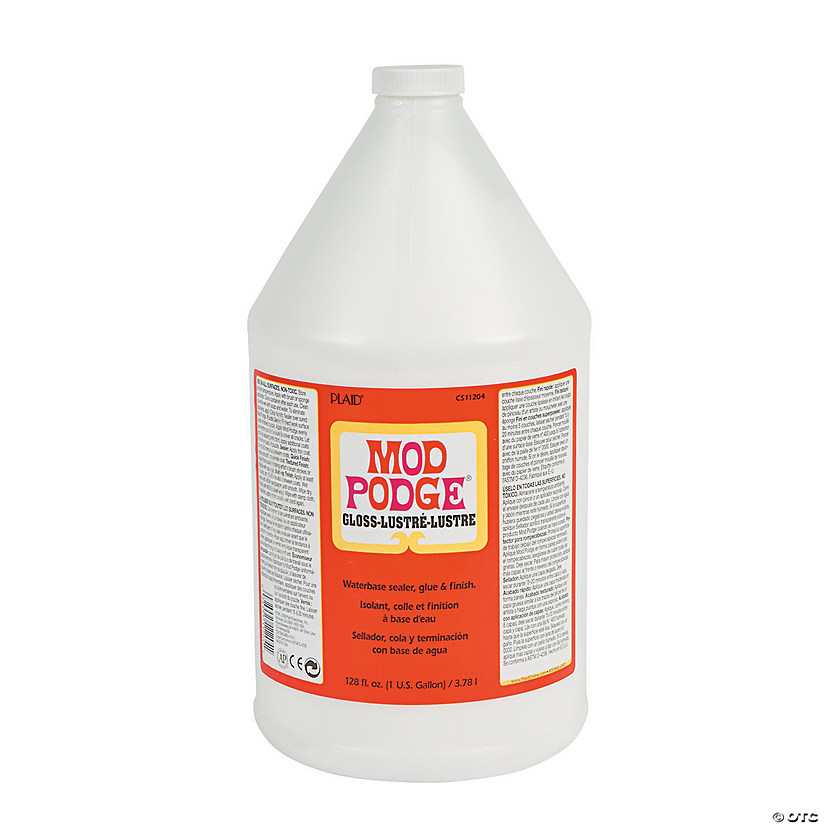 Gallon Mod Podge® Audio Thumbnail