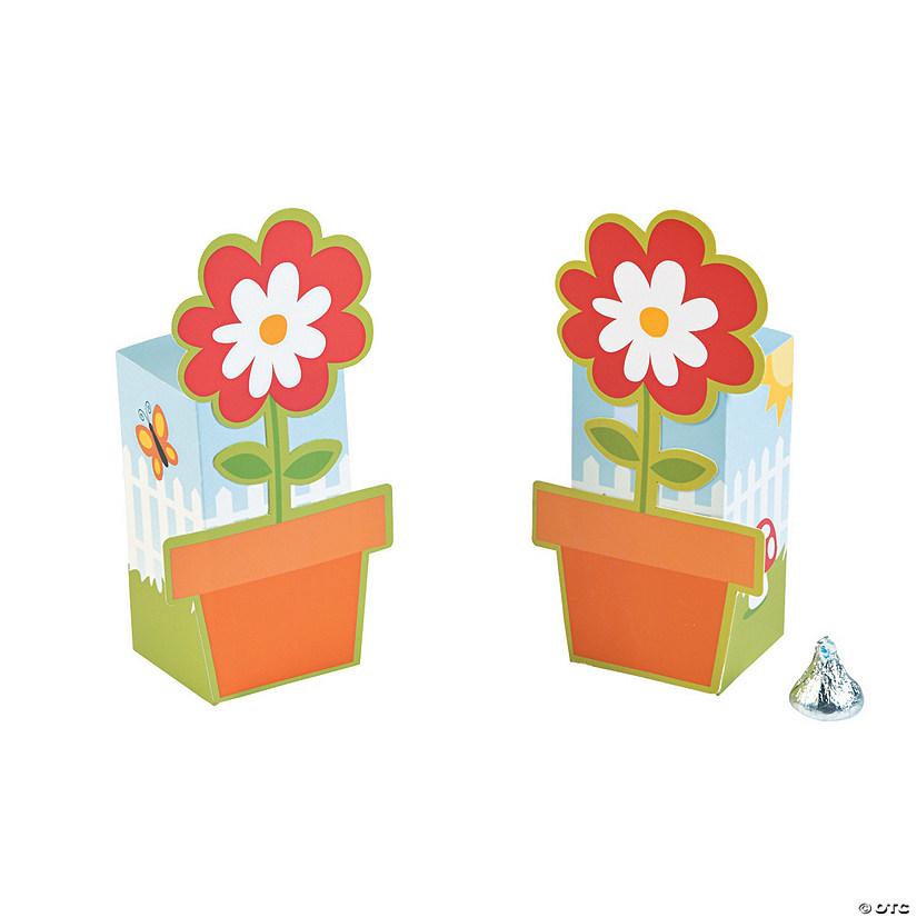 Garden Party Favor Boxes13767424
