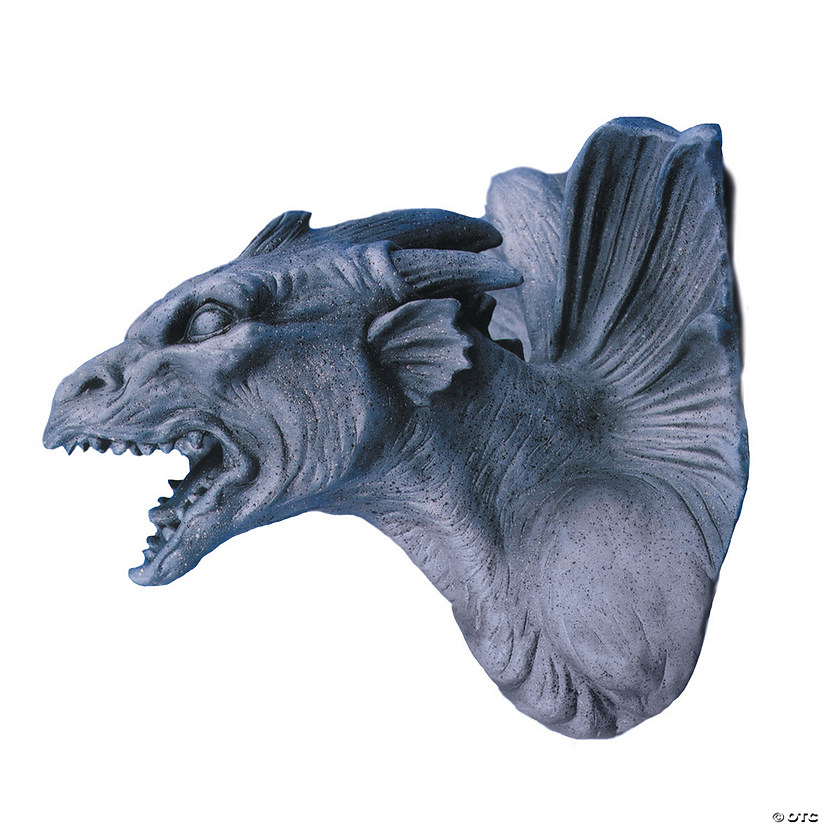 Gargoyle Hanging Wall Mount Halloween Décor