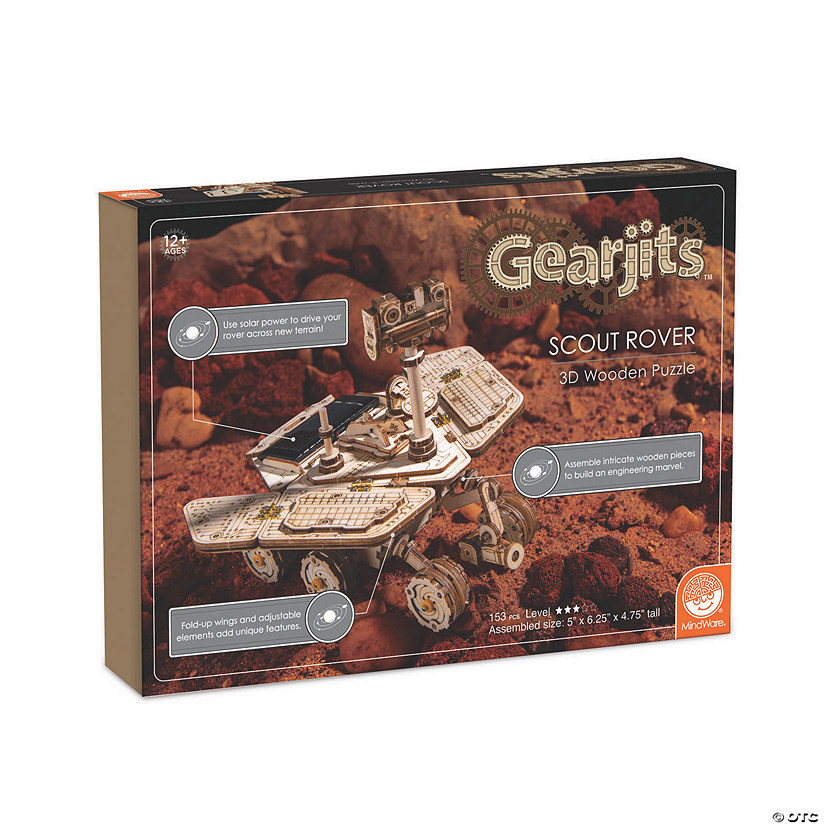 Gearjits Scout Rover Image Thumbnail