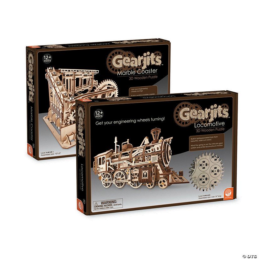 GearJits: Set of 2