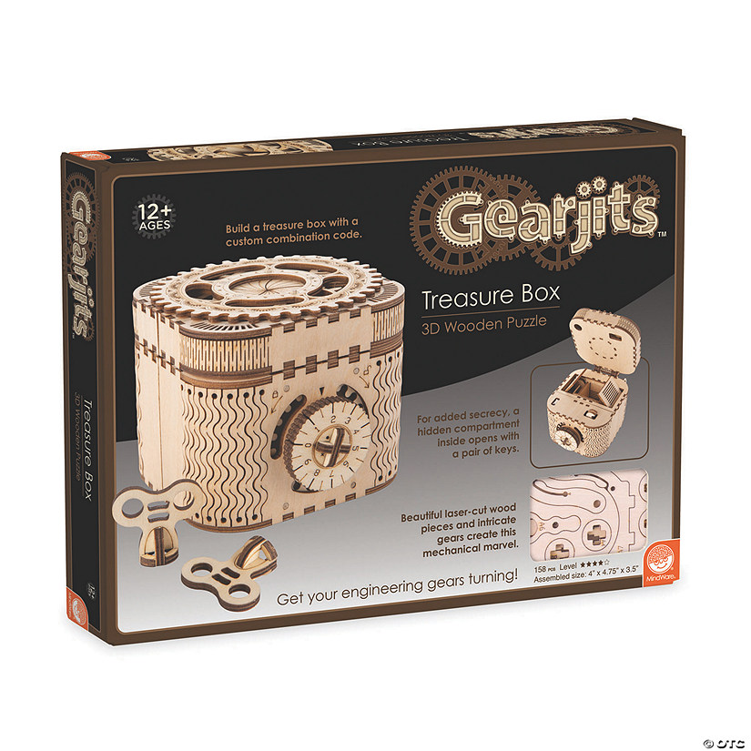 Gearjits Treasure Box Image Thumbnail