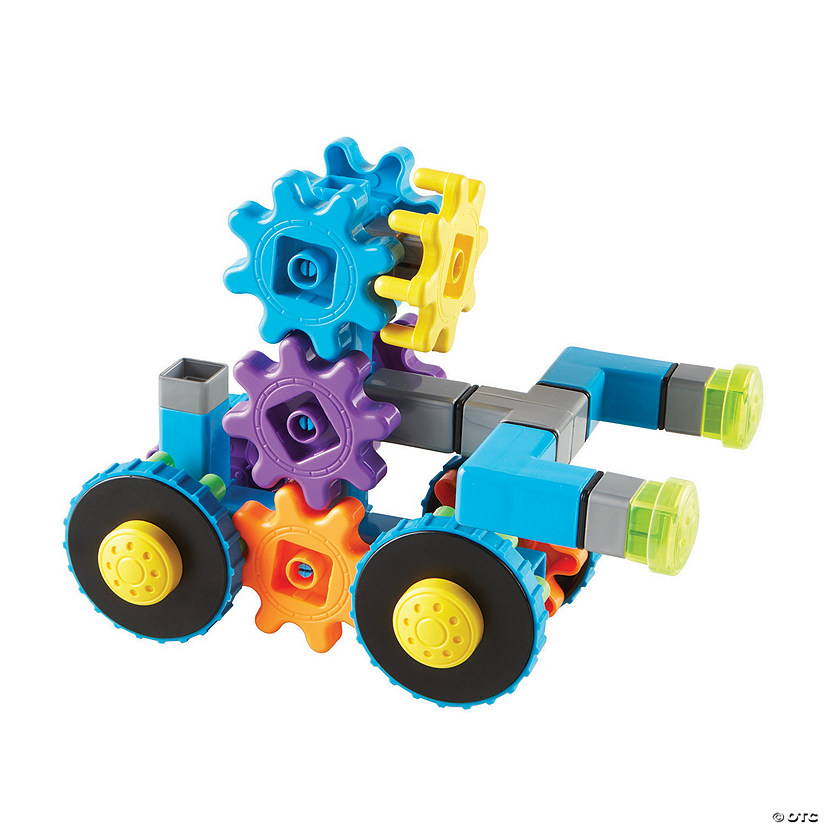 Gears! Gears! Gears!<sup>®</sup> Intro Sets - Rover Gears™