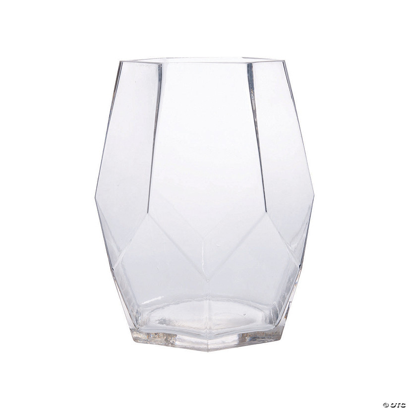 Geometric Glass Vase Audio Thumbnail