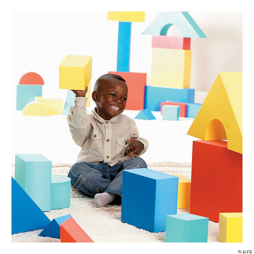 Giant Block Set 32pc Image Thumbnail