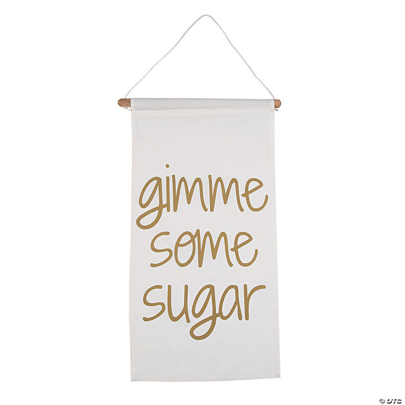 Gimme Some Sugar Column Banner Audio Thumbnail