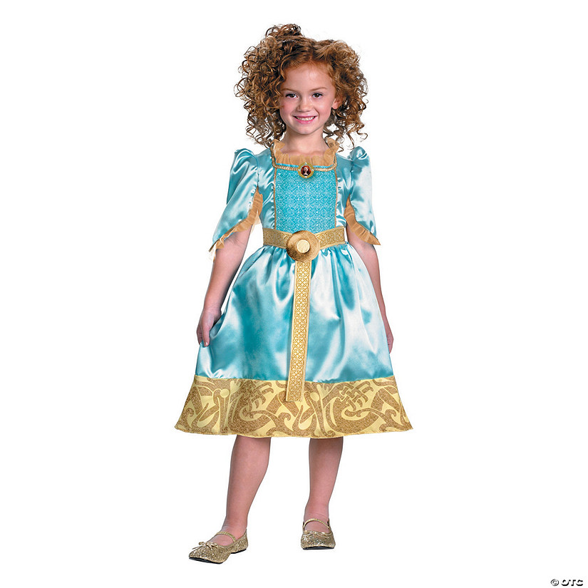 Girl's Brave™ Merida Costume