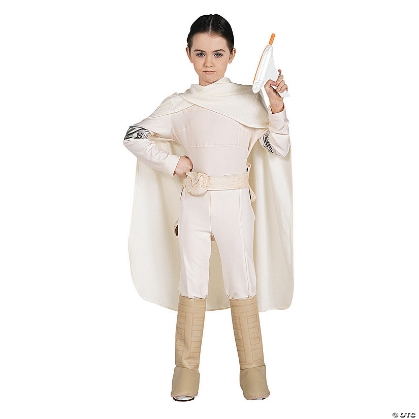 Girl's Deluxe Star Wars™ Padme Amidala Costume
