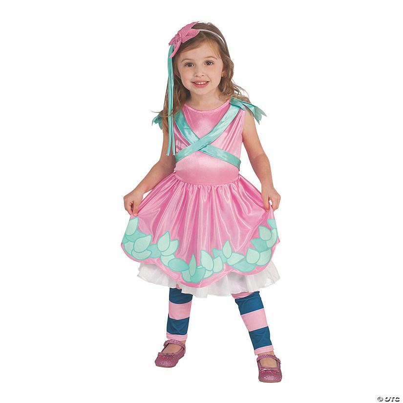 Girl's Little Charmers™ Posie Costume