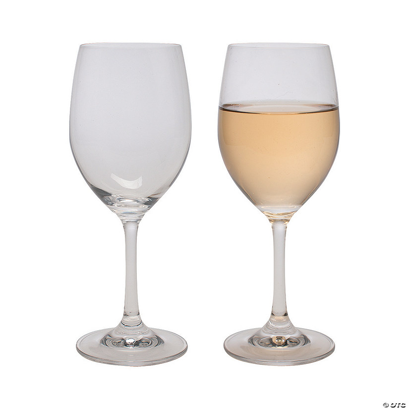 Glass Wine Glasses