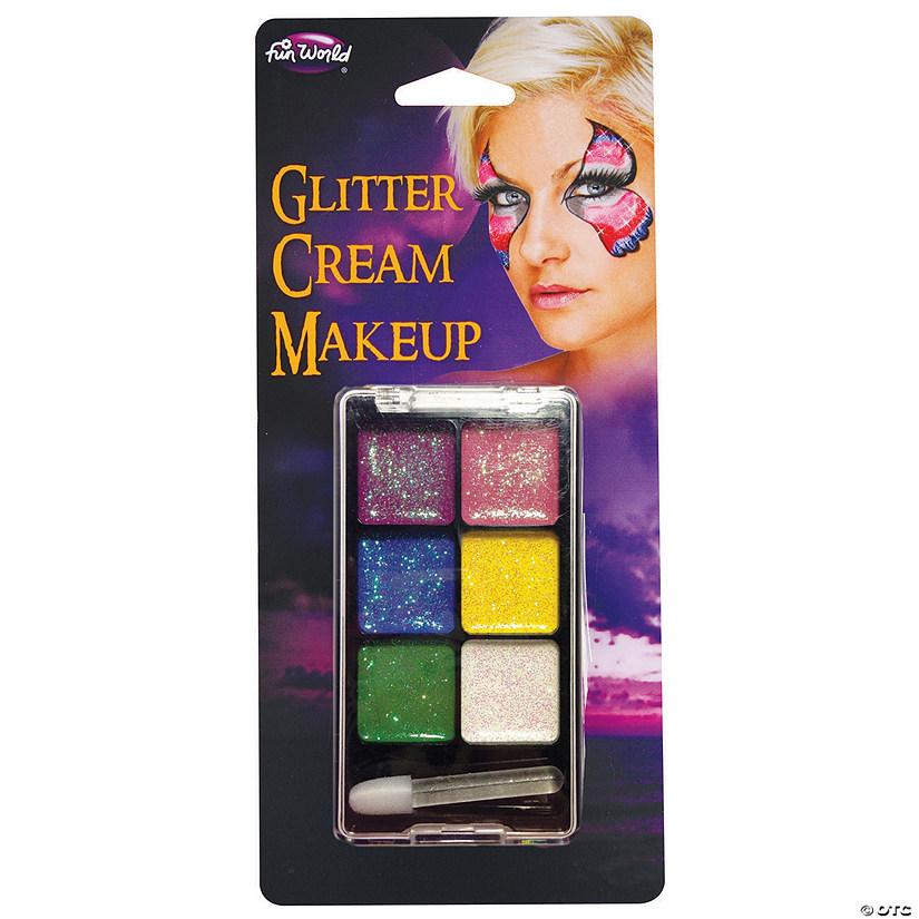 Glitter Creme Makeup Kit | Oriental Trading