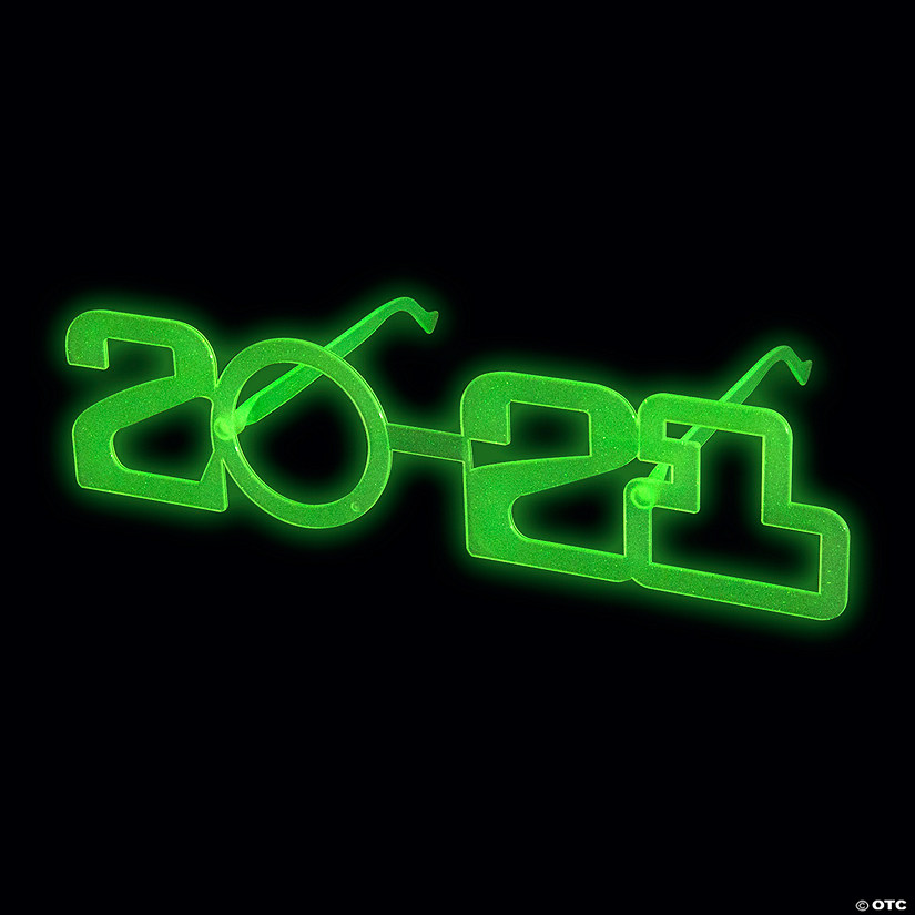 Glow 2021