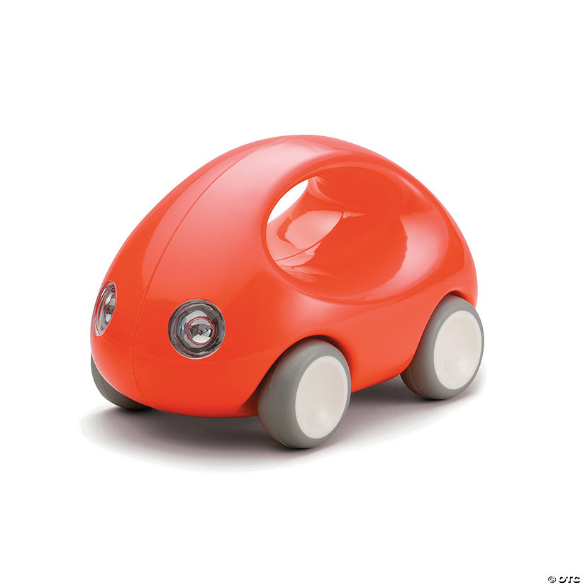 Go Car Toy - Red Image Thumbnail