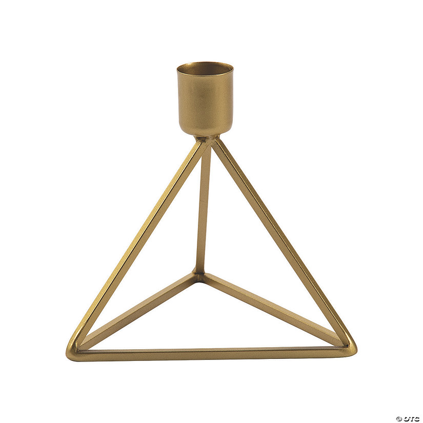 Gold Taper Candle Holders Audio Thumbnail