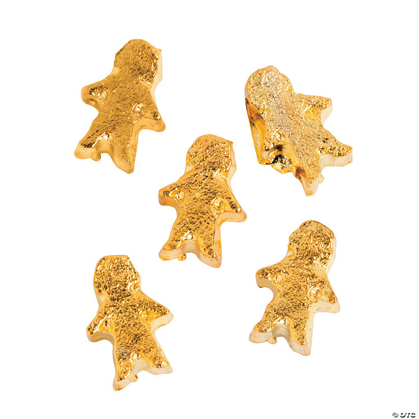 Goldtone Boy Floating Charms - 5mm Audio Thumbnail