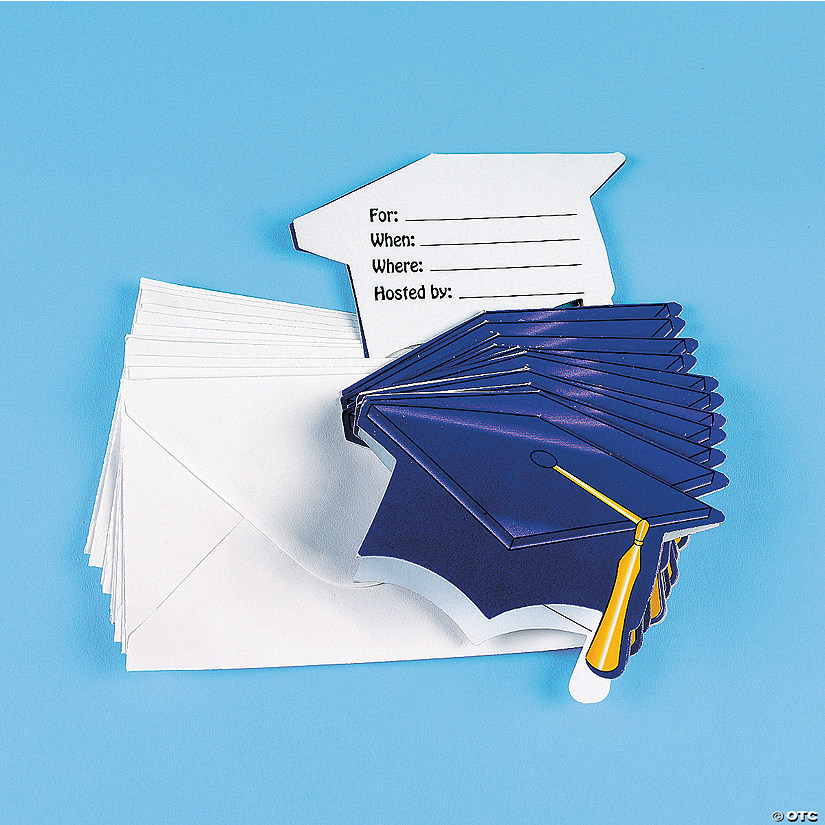 graduation invitations purple discontinued