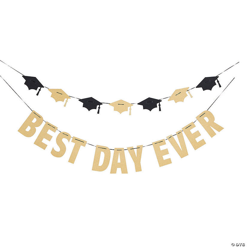 Graduation Tassel Garland Audio Thumbnail