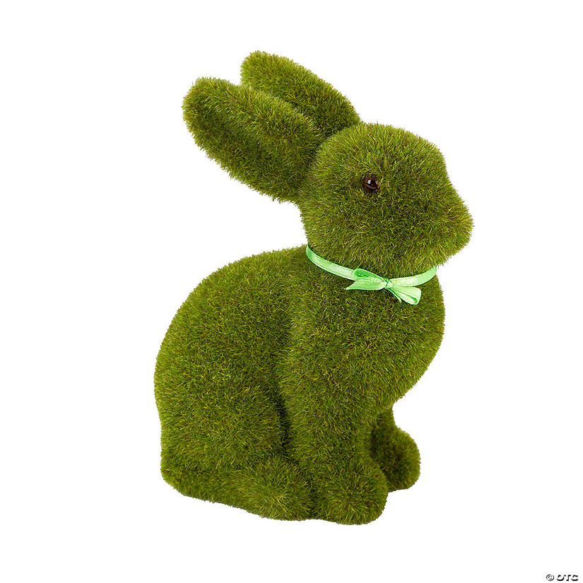 Green Grass Rabbit  Audio Thumbnail