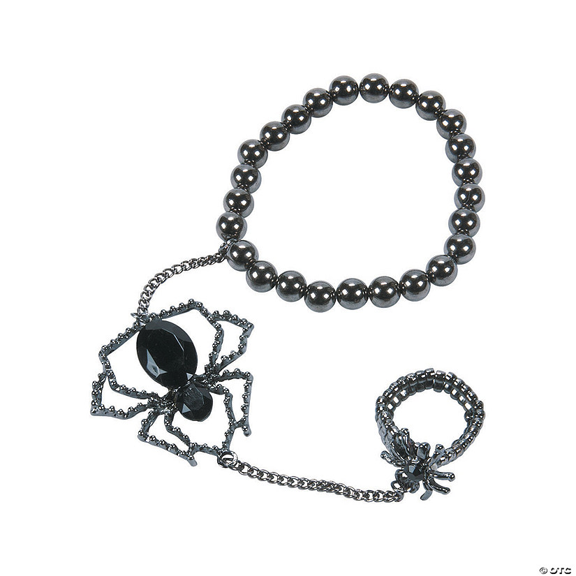 Halloween Ring & Bracelet Set Audio Thumbnail