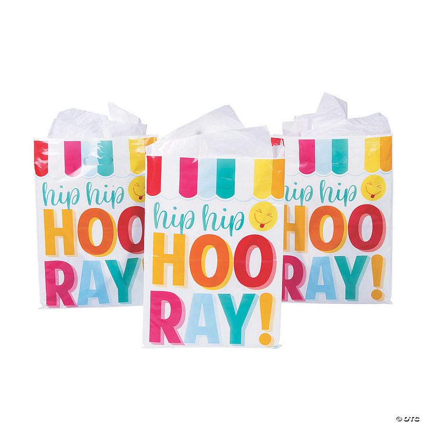 Happy Day Goody Bags Image Thumbnail