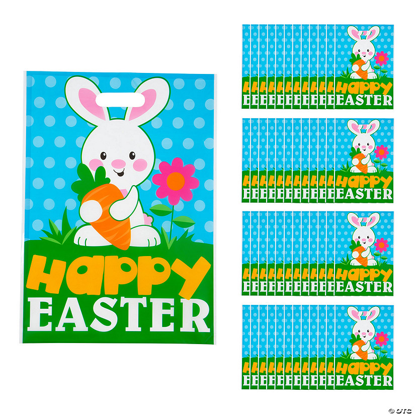 Happy Easter Goody Bags Audio Thumbnail