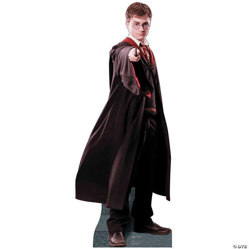 Harry Potter Cardboard Stand-Up