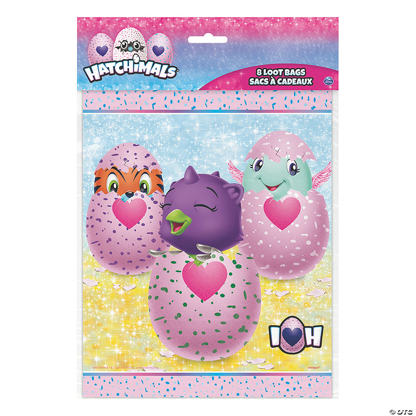 Hatchimals™ Goody Bags