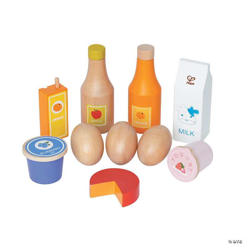 Healthy Basics Play Food Image Thumbnail