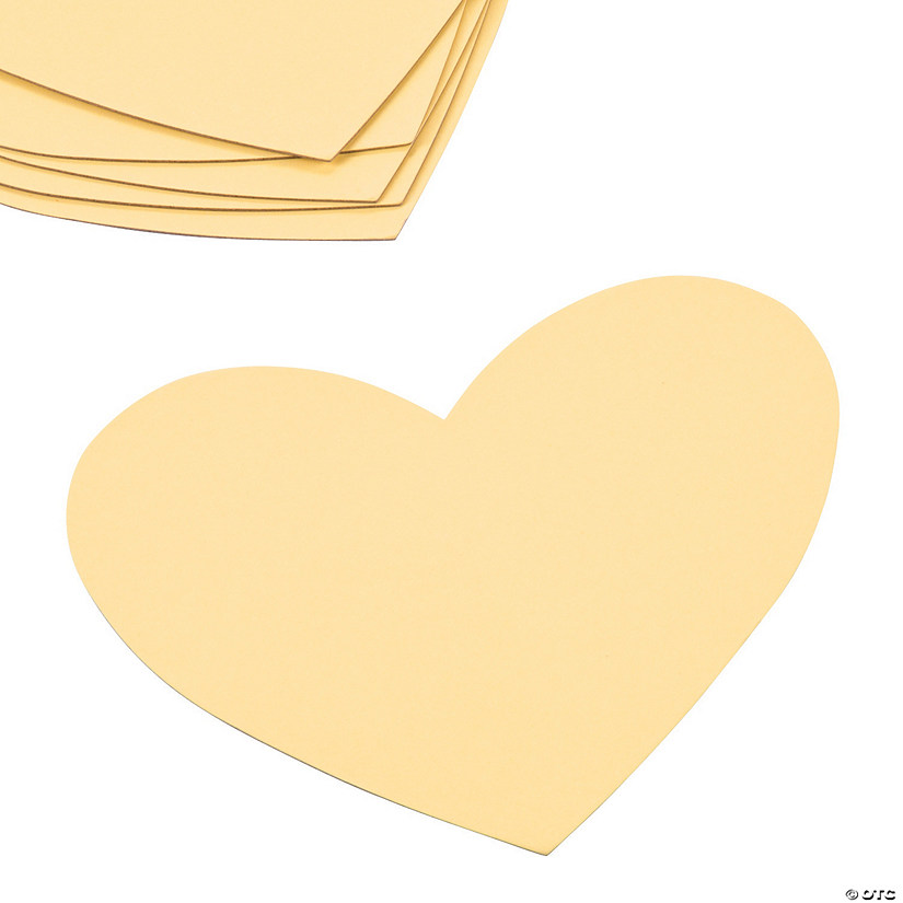 Heart-Shaped Sticky Boards Audio Thumbnail
